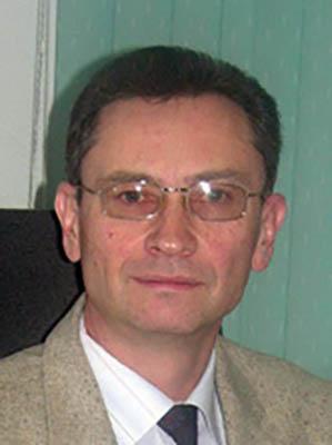 Джангильдин Юрий Тангирович