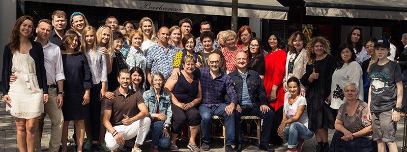 Мастер-класс д-ра Ж.Беккио в Пиренеях 25-28 июня 2019 г.
